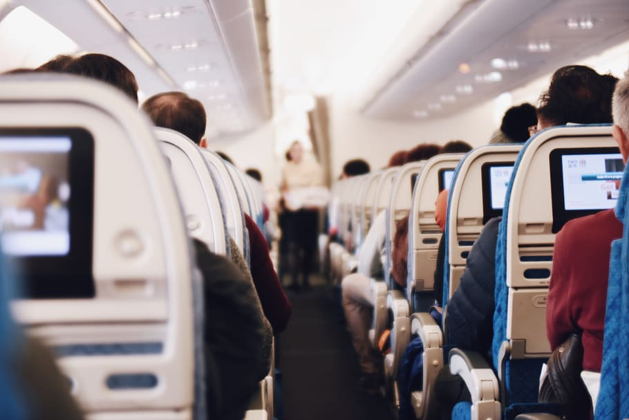 Air Passenger Traffic in Asia Pacific Showed 4.2 Percent Growth in 2019