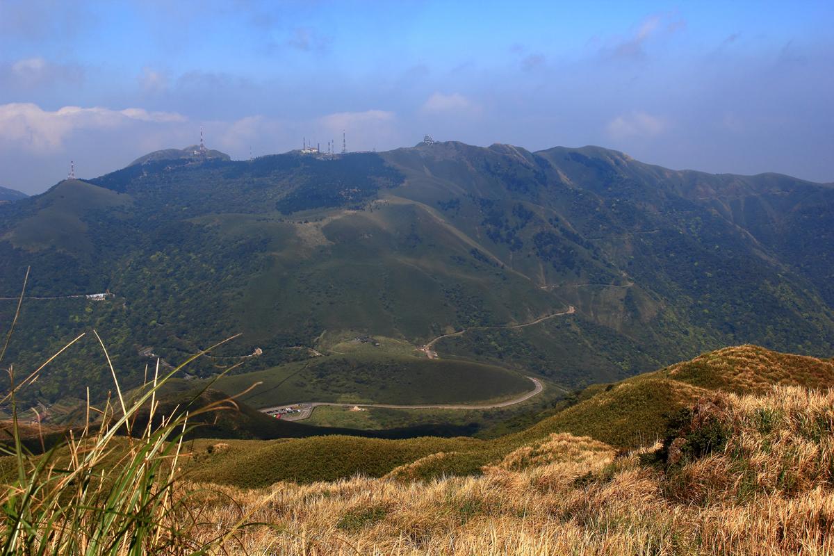 Qingtiangang Circular Trail, Taiwan Reopens for Visitors
