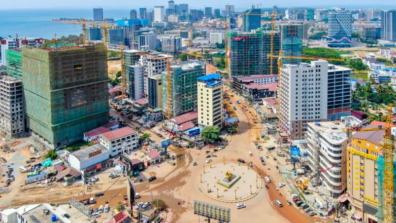 Sihanoukville to Become Cambodia's Industrial Hub