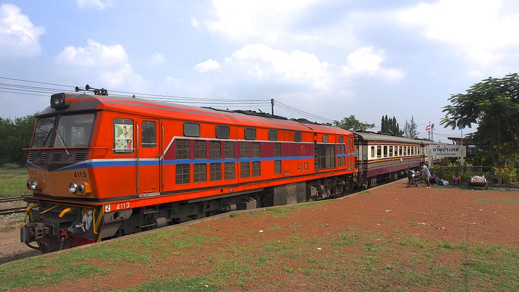 Cambodia–Thailand Coss-Border Railway Almost Ready for Launch