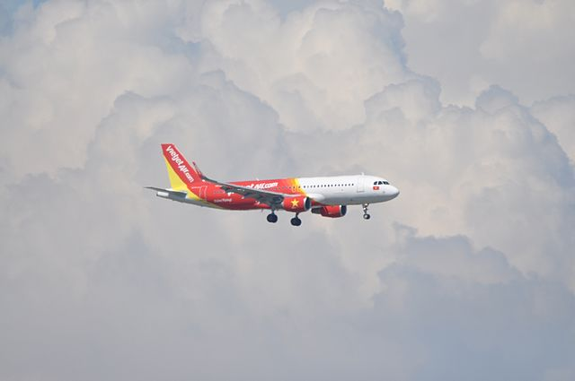 VietJet Launches Three More Direct Flights to India in May 2020