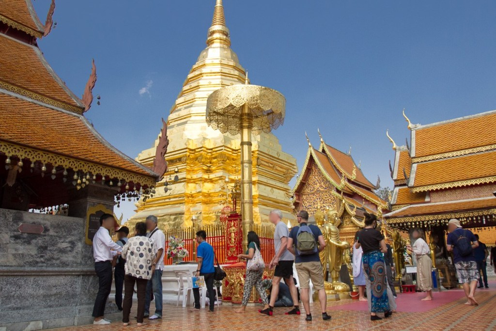 Is It Safe to Travel to Thailand Amid Coronavirus Outbreak?