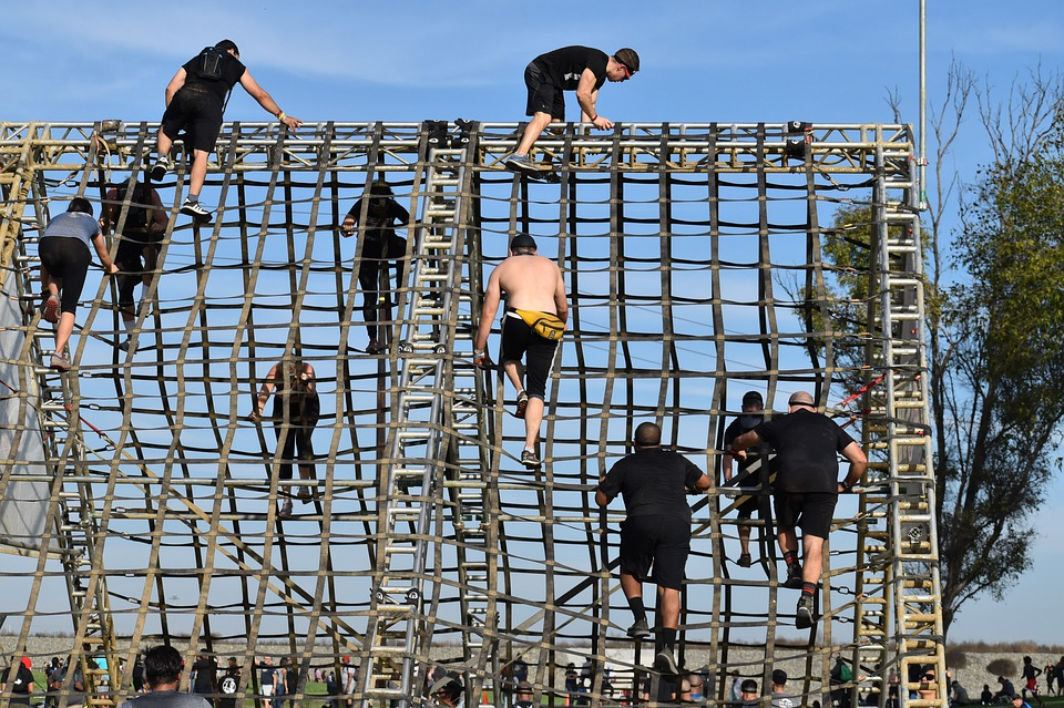 Spartan Race Comes to Thailand – First Event Scheduled June 2020