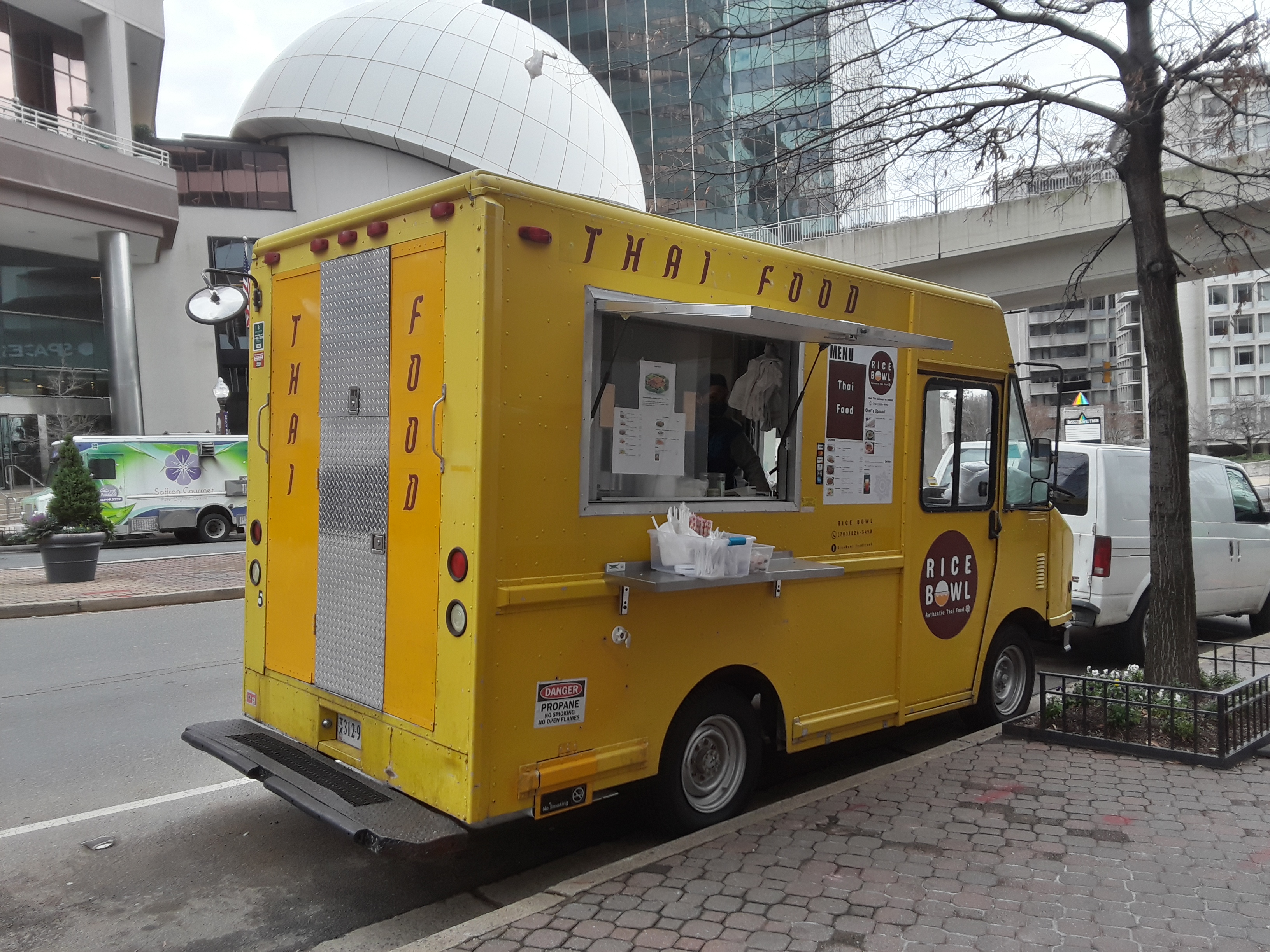 Thailand to Host World's Largest Food Trucks Parade