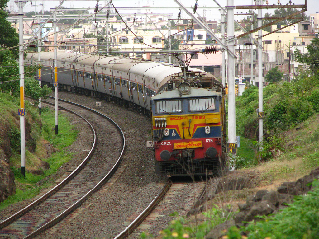 Indian Railways Cancel All Passenger Trains Effective from Today