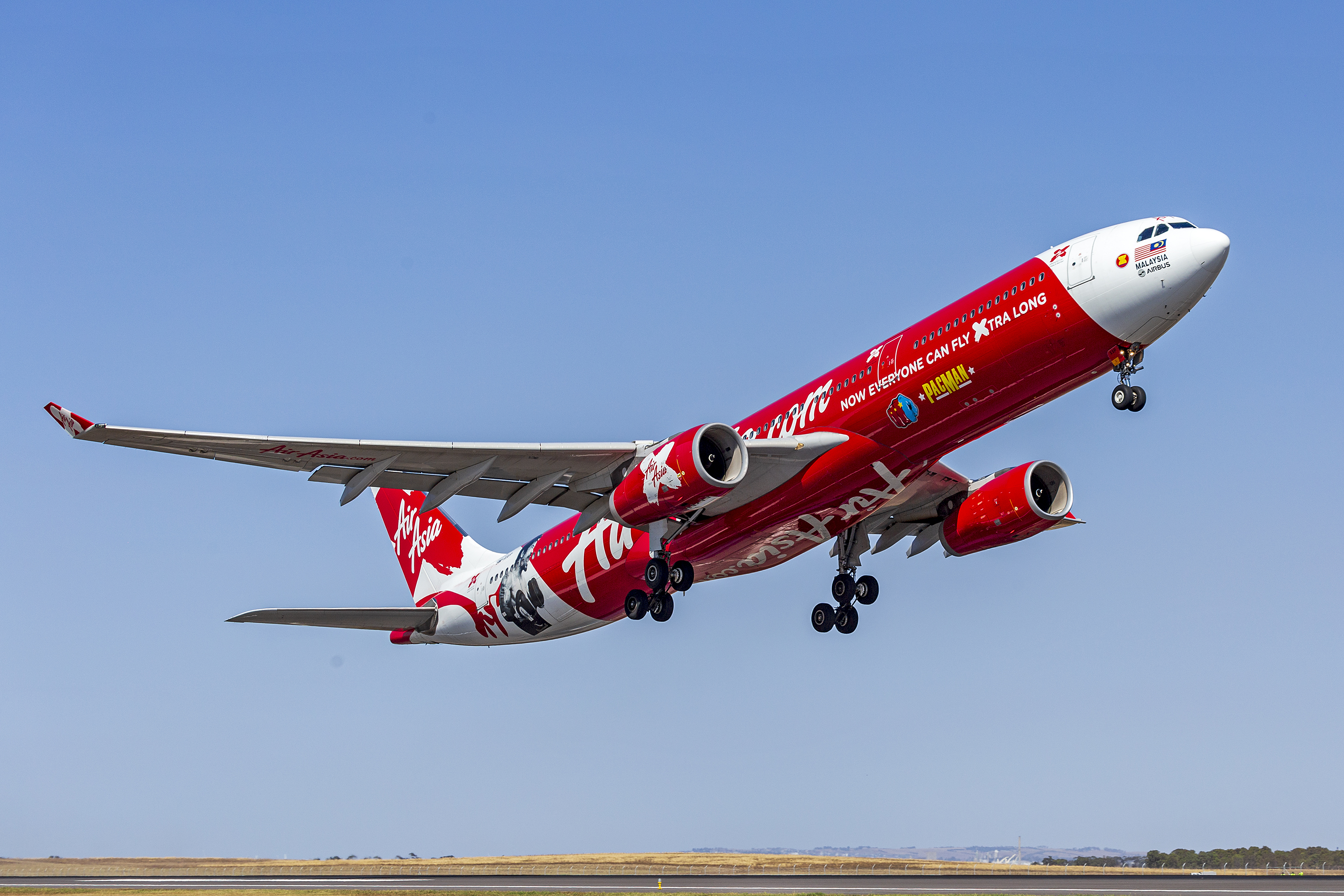 AirAsia's Rebooking Policy Updated
