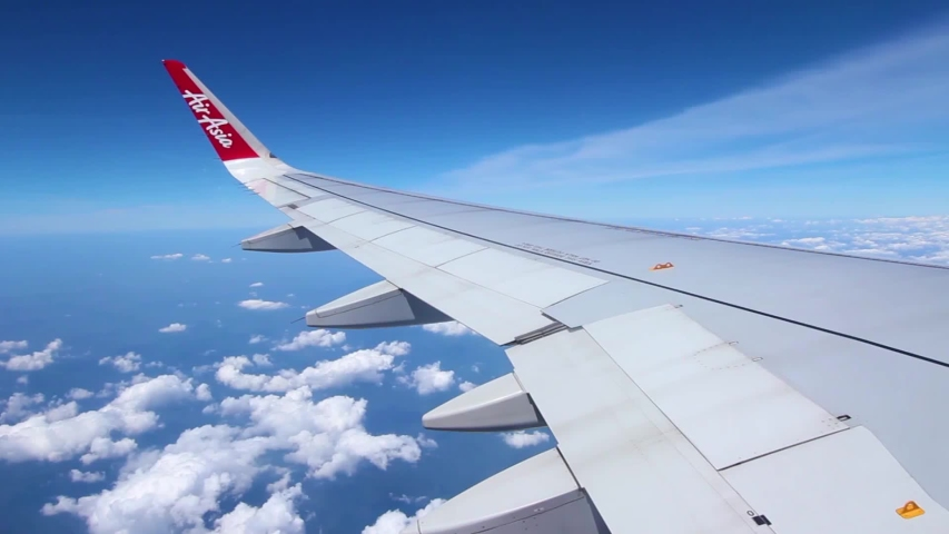 AirAsia to Temporarily Hibernate Fleet