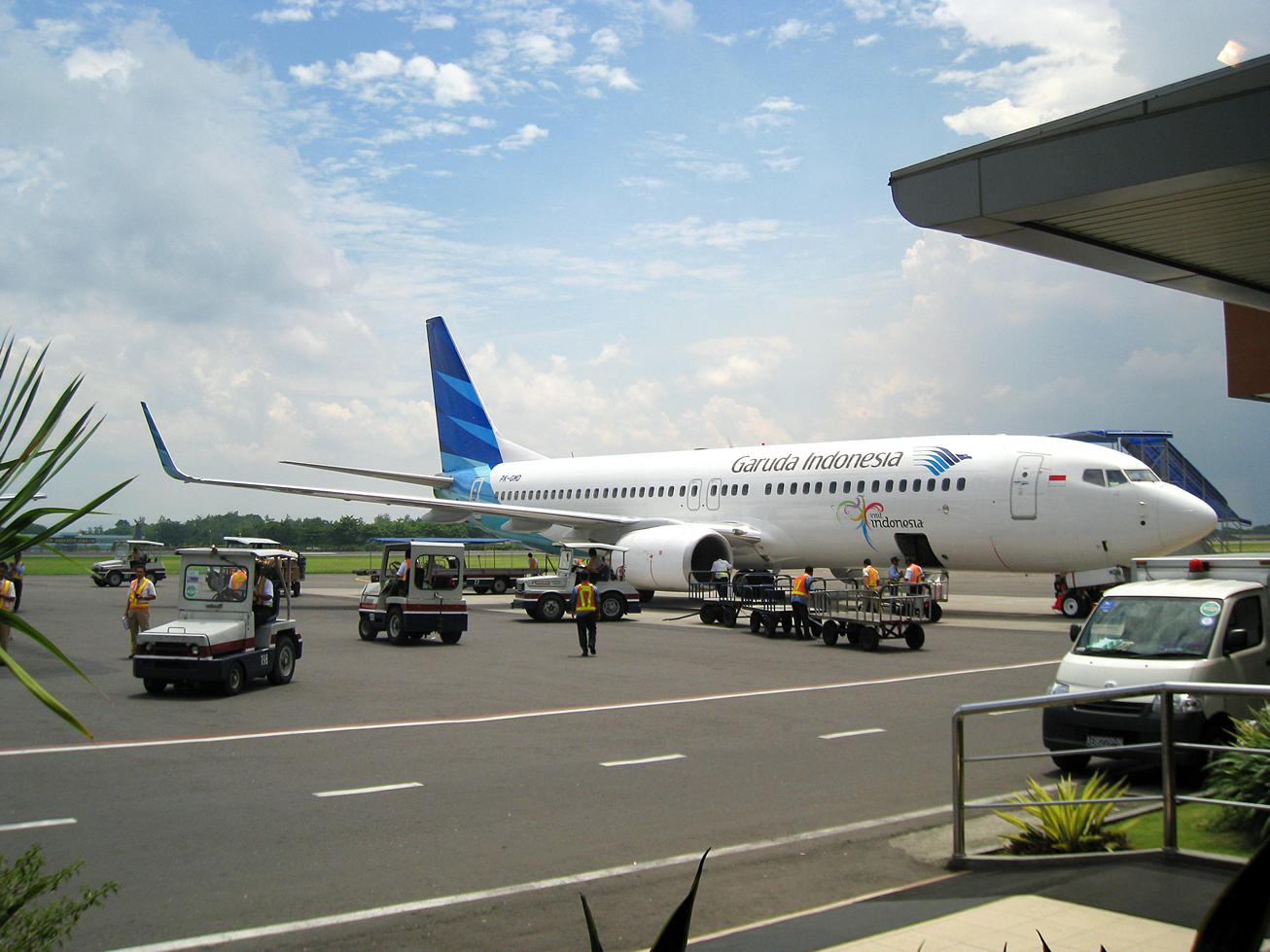 Yogyakarta's New Airport Opens Amidst Covid-19 Crises