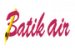Batik Air Indonesia