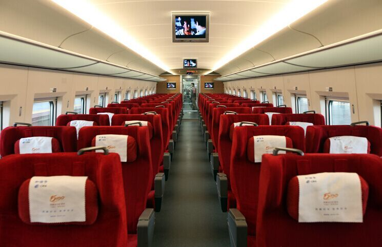 Tàu hỏa từ Hồng Kông tới Bắc Kinh giá từ HKD 1,290.45