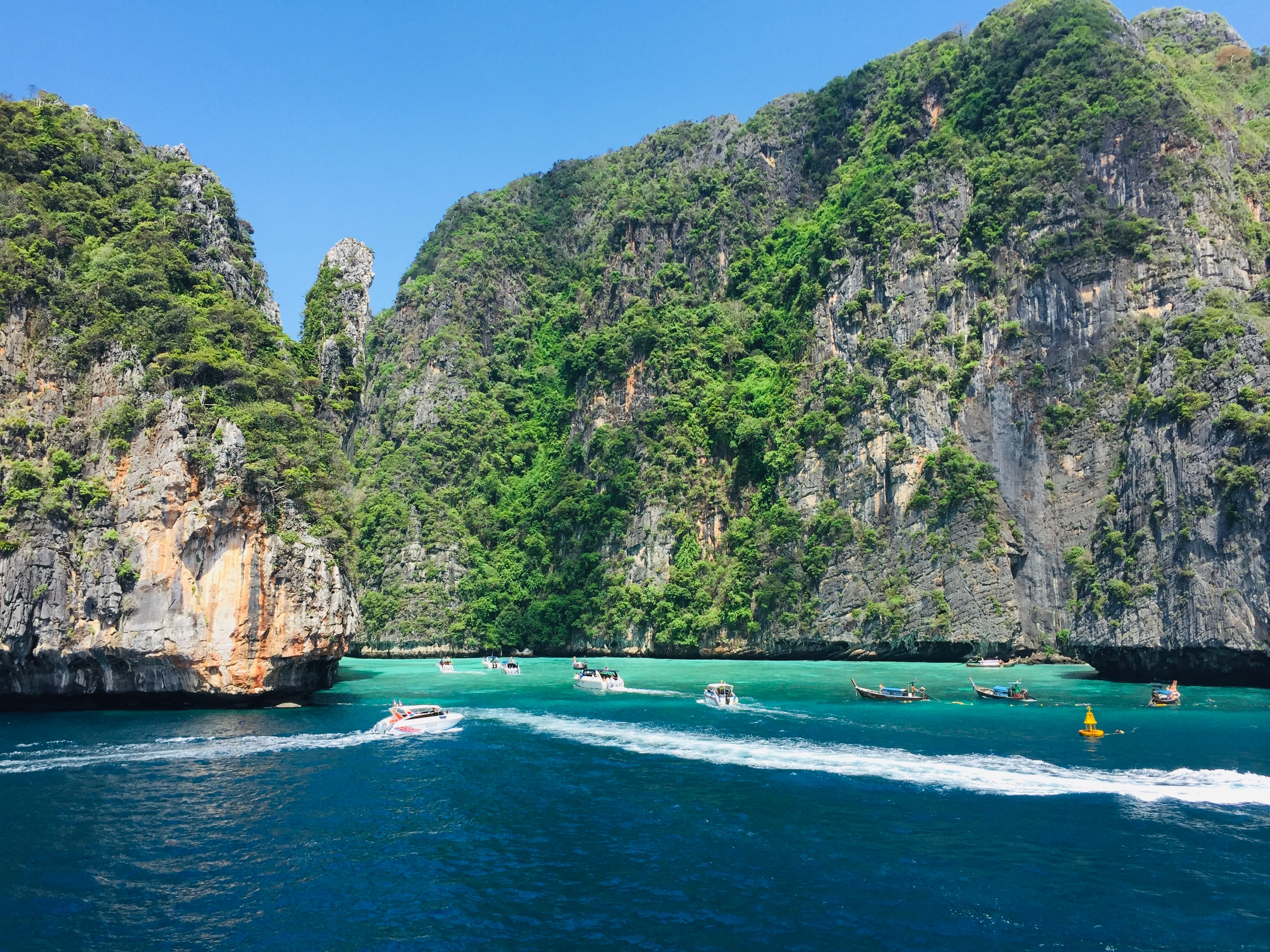 Activities & Day Trips in Thailand