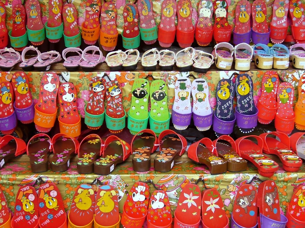 Shopping In Malaysia Best Things To Buy